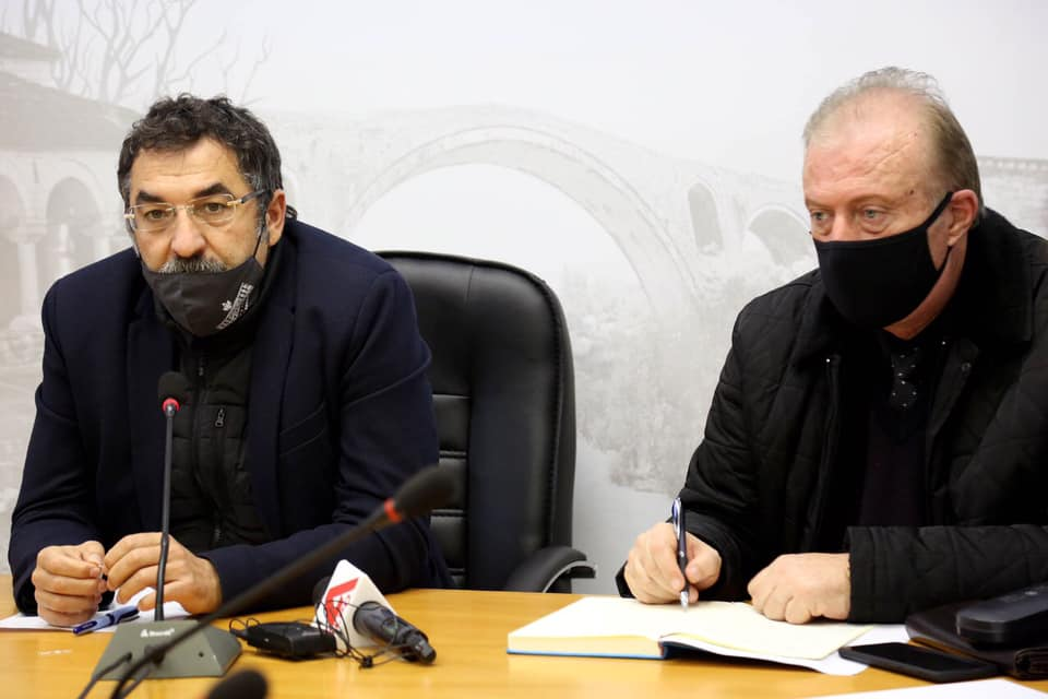 Takimi i Komitetit të Mbrojtjes Civile të Qarkut