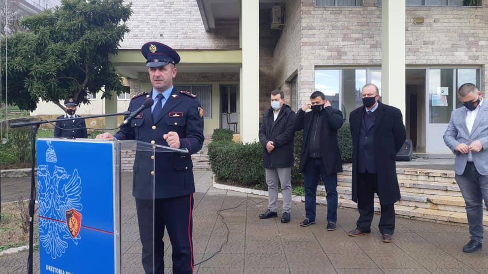 108 vjetori i themelimit të Policisë së Shtetit
