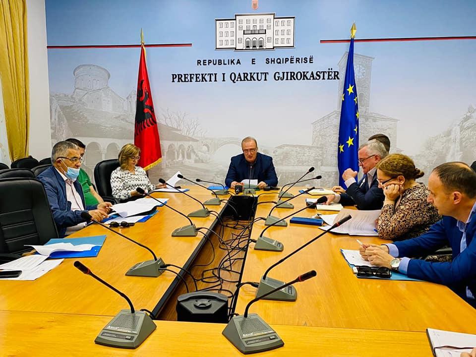 Takimi i Komitetit Rajonal Kundër Trafikimit të Personave