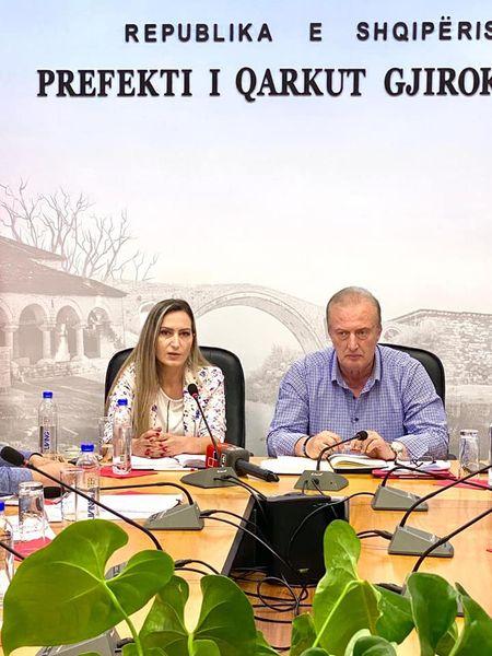 Memorandum bashkëpunimi me Bashkitë dhe Institucionet ligjzbatuese